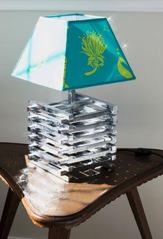 Lampada Cubo by Tweak design sale for 200 euro