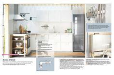 Kitchens & Appliances Brochure 2016