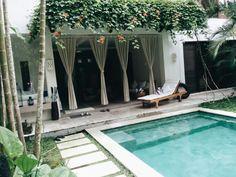 de ubud villa & spa, Bali