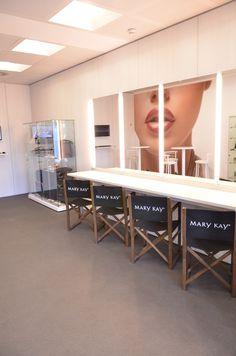 Estudio de Mary Kay/Mary Kay Studio.
