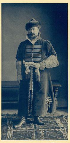 Knorring Ludwig Karlovich / барон Кнорринг  Людвиг Карлович (1859 - 1930)