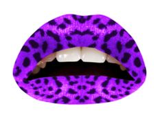 Temporary lip tattoos.... FOR YOUR LIPS!!!!! Check this site out.. Too crazy :)