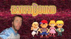 Let's Play EarthBound! #1: Meet Crumb