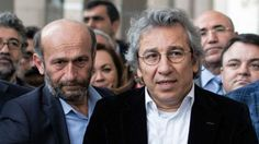 ترکی میں دو صحافیوں کو عمر قید