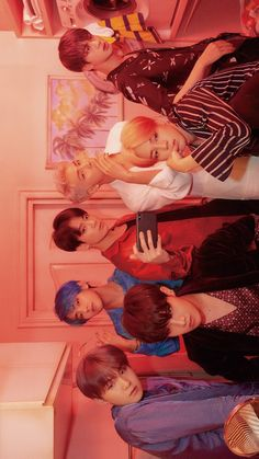 Favorite High Rez pictures of BTS Persona Bts Taehyung, Bts Bangtan Boy, Bts Jimin, Foto Bts, Bts Poster, K Pop, Bts Group Photos, Bts Group Picture, Les Bts