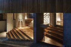 Beyond the Hill House by Kazuhiko Kishimoto in Kanagawa