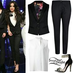 About camila cabello steal her style on pinterest camila cabello