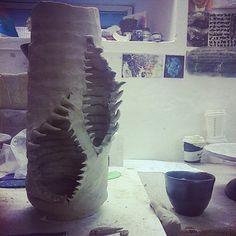 mudhoney_ceramics (Caitlyn Hurley) on Instagram