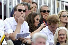 royals watching