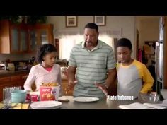 Children being targeted by junk food ads during family television ...
