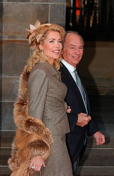 Amsterdam Netherlands, Royal Weddings, Aga, Royalty, Prince, February, Costume, Photos, Fashion