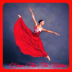 dancing on air - Christmas Praise Dance