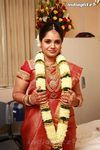 Rewind of the Fav Celebs Wedding on your Mind – GV Prakash & Saindhavi South Indian Bride, Indian Bridal, Celebrity Dresses, Celebrity Weddings, Flower Garland Wedding, 3rd Wedding Anniversary, Bridal Silk Saree, Silk Sarees, Wedding Highlights