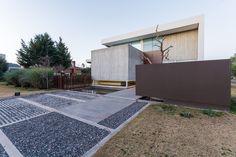 Galería - Vivienda Las Delicias / FWAP Arquitectos - 71