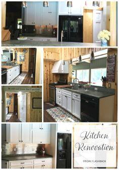 Kitchen Renovation | Friday Flashback https://paulatisch.com/finally-kitchen-part-2/