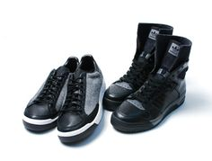 Adidas Winter Craftsmanship Pack: Rod Laver DP & Conductor Felt