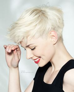 2016 Most Popular Short Undercut Hairstyles for Women  2016 Hairstyles and Hair Color Trends