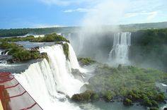 Foz do Iguaçu, Brazil - 2009