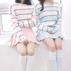Korean fashion pastel, japanese fashion, asian fashion, harajuku fashion, k Harajuku Fashion, Kawaii Fashion, Cute Fashion, Fashion Outfits, Pink Fashion, Korean Fashion Pastel, Japanese Fashion, Asian Fashion, Estilo Harajuku