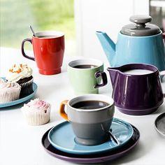 Color Pop Teapot