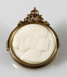 Lovely antique locket