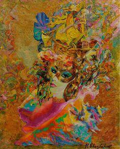 DEFILE AU BORD DE LA MER / Dimensions : 81 cm x 100 cm / Techniques de réalisation : Technique mixte & acrylique sur toile / Date de création : 2008 / Support : Toile / Tarif : http://www.art-acquisition.com/fr/content/défilé-au-bord-de-la-mer