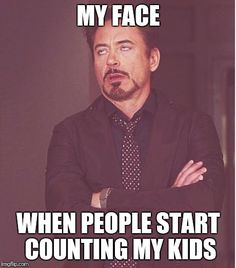 Face You Make Robert Downey Jr Meme Generator - Imgflip