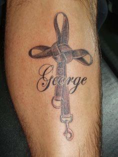 tribute tattoos | pet tribute tattoo