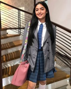 Filipina Actress, Filipina Beauty, Office Outfits Women, Cute Love Memes, Bad Girl Aesthetic, Cute Makeup, Actresses, Clothes For Women, Celebrities