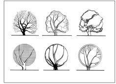 деревья изображения графические - Поиск в Google