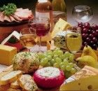 Fromage--wine and cheese bar and deli--Southie Wine Cheese Pairing, Wine And Cheese Party, Cheese Pairings, Cottage Cheese Dips, Cheese Platters, Food Platters, Wine Parties, Cheese Ball, Cheddar Cheese