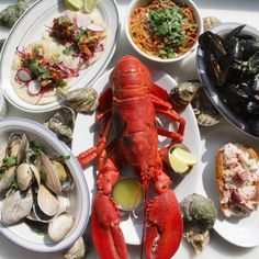 This might be Brooklyn's best seafood restaurant opening of the year