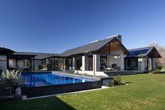 Mason & Wales Architects Wanaka House, Wanaka » Archipro