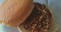 Cauliflower Burgers   3/4 cup uncooked quinoa  1 head cauliflower (about 6 cups florets) ...