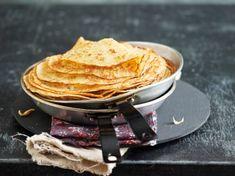 Quelles différences entre la farine et ? Gluten Free Pancakes, Gluten Free Snacks, Gluten Free Cooking, Gluten Free Recipes, Healthy Snacks, Homemade Cake Recipes, Best Cake Recipes, Brownie Recipes, Sweet Recipes