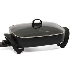 WB 12x15 Oblong Skillet >>> Check out the image by visiting the link.
