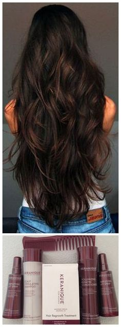 Love Layered hairstyles for lengthy hair? wanna give your hair a brand new look? Layered … - Hair World Hairstyles Haircuts, Pretty Hairstyles, Black Hairstyles, Hairstyle Ideas, Layered Hairstyles, Formal Hairstyles, Latest Hairstyles, Wedding Hairstyles, Men's Hairstyle