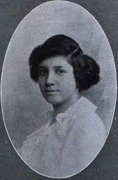 Today in Black History, 9/11/2013 - Euphemia Lofton Haynes was the first African American woman to earn a Ph.D. in mathematics. For more info, check out today's notes!