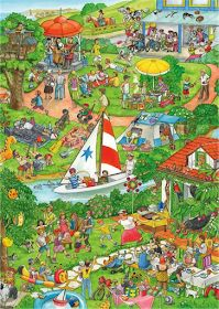 Typically there are stories that accompany each illustration. Spanish Classroom, Teaching Spanish, Teaching English, Spanish Vocabulary, Writing Pictures, Picture Writing Prompts, Speech Language Pathology, Speech And Language, Puzzle Art