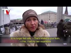 (279) German woman answers questions about Merkel - YouTube German Women, This Or That Questions, Woman, Music, Youtube, Musica, Musik, Women, Muziek