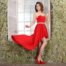 bc8854ede Resultado de imagen para vestidos de fiesta 2016 rojos
