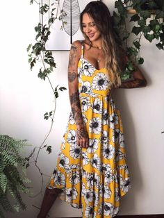 Cool Outfits, Summer Outfits, Fashion Outfits, Summer Dresses, Womens Fashion, Cut And Style, My Style, Classy Women, Feminine Style