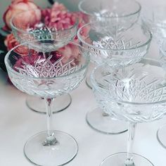 These gorgeous champagne glasses are a little special! New addition to our picnic packages 🍾 ✨ #vintageempire #prophire #vintage #vintagelove #wedding #props #hire #party #functions ##vintageempire #prophire #vintage #vintagelove #wedding #props #hire #party #functions #events #bridalshower #babyshower #birthday #girljustwannahavefun #doityourself #styling #partyprops #goldcoast #brisbane #byronbay #champagne #champagneglasses #picnicparty #glassware #goldcoastlife #outdoorfun Vintage Props, Vintage Love, Prop Hire, Wedding Props, Prop Styling, Champagne Glasses, Party Props, Outdoor Fun, Brisbane
