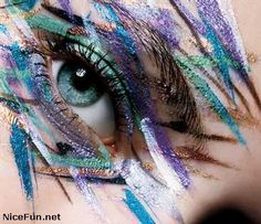 glitz pageant eye makeup tips – how to do your own! Cool Eye Makeup