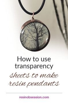 Embedding transparencies in resin - Resin pendant making - Resin Obsession - - Embedding transparencies in resin. Cover back of an open bezel with tape. Print artwork onto transparency film. Trim to fit bezel. Fill with resin. Diy Resin Art, Diy Resin Crafts, Uv Resin, Resin Molds, Diy Arts And Crafts, Diy Resin Pendant, Diy Resin Ideas, Silicone Molds, Resin Pour