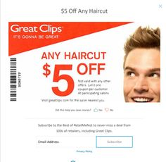 Great Clips Coupon May 2020 Great Clips Haircut, Great Haircuts, Free Printable Coupons, Free Coupons, Haircut Coupons, Great Clips Coupons, Free Haircut, What Is Great, Online Coupons