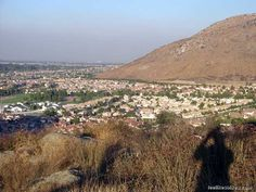 Fontana, California. Spent lots of my childhood growing up here