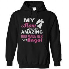MY MOM !