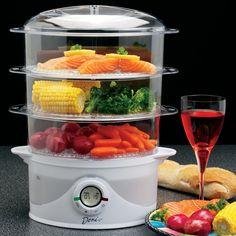 Have to have it. Deni 7550 Digital Food Steamer $47.99