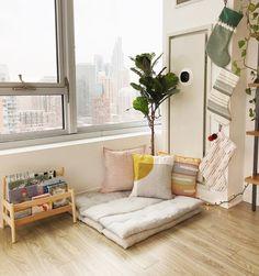 The Best Montessori Inspired Playroom Ideas I Found On Instagram - Ideas & Inspo